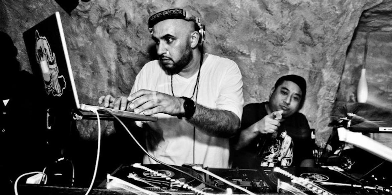 DJ Grouch Bio