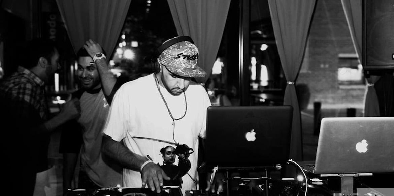 DJ Grouch - DJ
